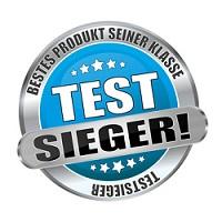 Autoradio Testsieger / Auszeichnung