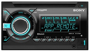 Doppel-DIN-Autoradio-Test