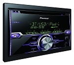 Pioneer-FH-X720BT-Test