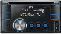 JVC-KW-XR411-Test